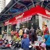 Hà Nội: Khai trương mô hình cửa hàng VinMart+ kết hợp Techcombank và Phúc Long đầu tiên