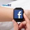 Sắp tới, Facebook sẽ cho ra mắt smartwatch