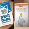 Top 7 cuốn sách dành cho đàn ông bản lĩnh không thể thiếu trong tủ sách nhà bạn