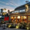 Chuyện The Coffee House xuất hiện trên một App giao đồ ăn
