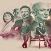 Danh sách 100 tỷ phú giàu nhất thế giới năm 2021 theo Forbes