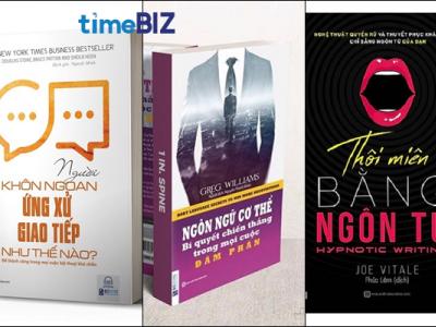 Top 5 cuốn sách hay về kỹ năng giao tiếp bạn không nên bỏ lỡ
