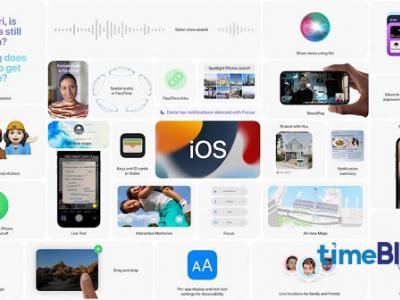 Apple chính thức ra mắt IOS 15 với nhiều tính năng nổi bật