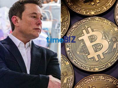 Nhờ Elon Musk,  giá Bitcoin lên gần 40.000 USD