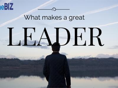 5 bài học lãnh đạo cho các doanh nhân để thành công vào năm 2021