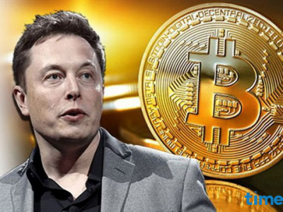 Trên dòng tweet Elon Musk thông báo chia tay Bitcoin?