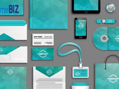 Bí quyết xây dựng một bộ nhận diện thương hiệu thu hút khách hàng
