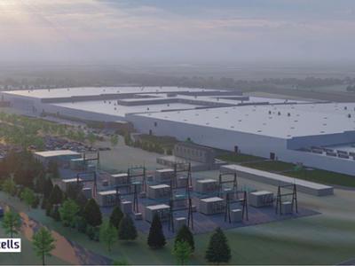 GM và LG chính thức thành lập nhà máy pin Tennessee với khoản đầu tư 2,3 tỷ USD
