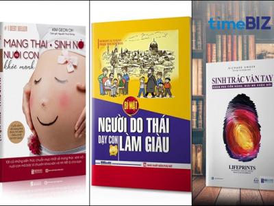 Top 6 cuốn sách nuôi dạy con thông minh hay nhất thời đại 4.0