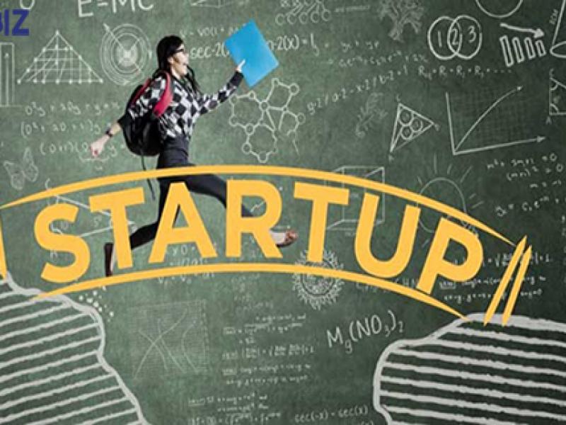 5 bước đầu tiên bắt đầu hành trình khởi nghiệp của bạn