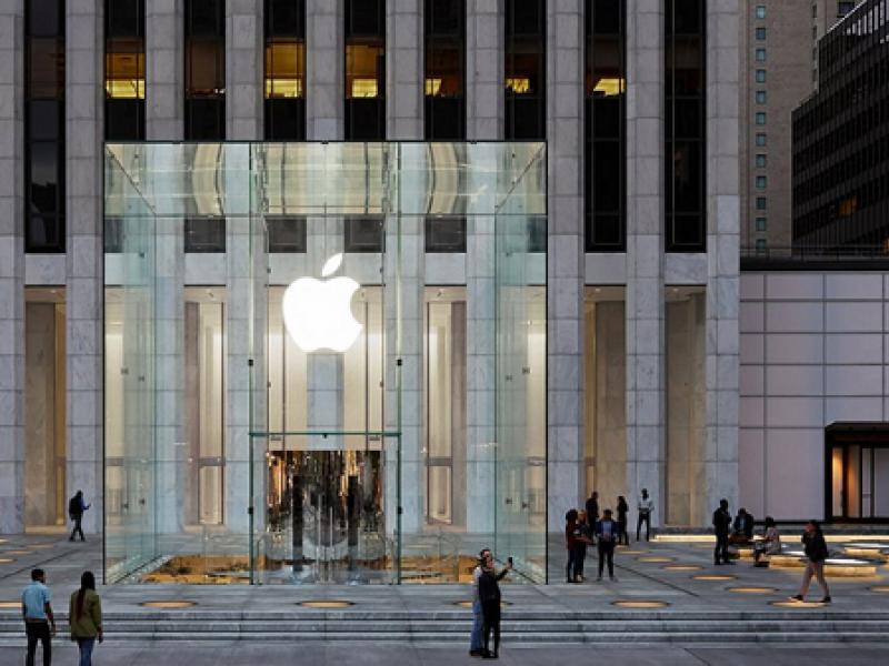 Lộ thỏa thuận ngầm của Apple tại thị trường Trung Quốc